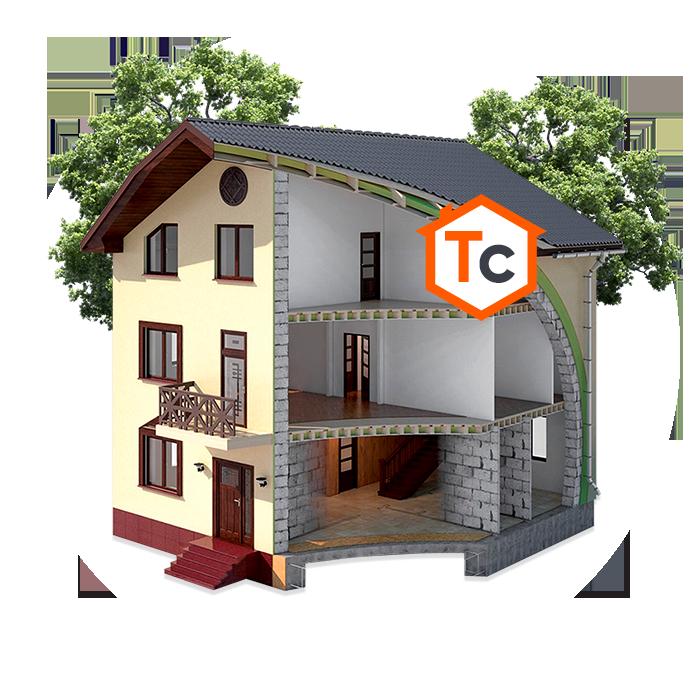 Построить дом из газоблоков в Талдоме