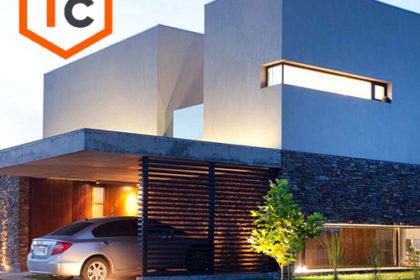 Тенденции архитектурного строительства в Талдоме.