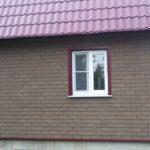 Проект дома четыре