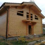 Проекты домов Талдом